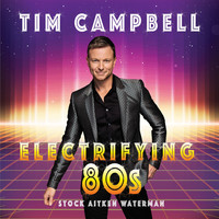 Thumbnail for the Tim Campbell - ELECTRIFYING 80s Stock Aitken Waterman link, provided by host site