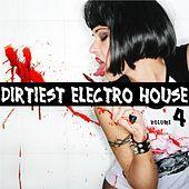 Thumbnail for the Jon Flores - Electro Love (Dario Nunez & David Vio Mix) link, provided by host site