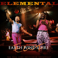 Thumbnail for the Earth, Wind & Fire - Elemental (Live 1988) link, provided by host site