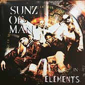 Thumbnail for the Sunz of Man - Elements link, provided by host site