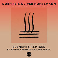 Thumbnail for the Dubfire - Elements Remixed link, provided by host site