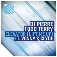 Thumbnail for the DJ Pierre - Elevator (Lift Me Up) link, provided by host site