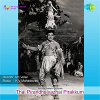Thumbnail for the T. M. Soundararajan - Eliyorai Thaazhthi - Original link, provided by host site