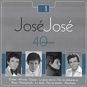 Thumbnail for the José José - Ella Es Asi link, provided by host site