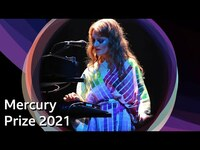 Thumbnail for the Hannah Peel - Emergence in Nature (Mercury Prize 2021) link, provided by host site