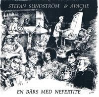 Thumbnail for the Stefan Sundström - En bärs med Nefertite link, provided by host site