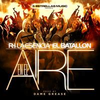 Thumbnail for the R-1 La Esencia - En el Aire (Remix) link, provided by host site