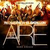Thumbnail for the R-1 La Esencia - En el Aire [Remix] link, provided by host site