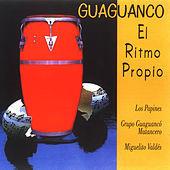Thumbnail for the Grupo Guaguancó Matancero - En Este Ritmo link, provided by host site