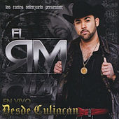 Thumbnail for the Rogelio Martinez - En Vivo Desde Culiacan link, provided by host site