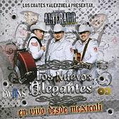 Thumbnail for the Los Nuevos Elegantes - En Vivo Desde Mexicali link, provided by host site