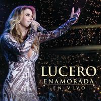 Thumbnail for the Lucero - Enamorada En Vivo link, provided by host site