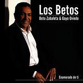 Thumbnail for the Beto Zabaleta - Enamorado de Tí link, provided by host site