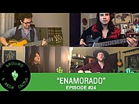 "Thumbnail for the The Last Bandoleros - ""Enamorado"" - Episode #24 link, provided by host site"