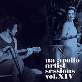 Thumbnail for the Monsieur Periné - Encanto Tropical (UA Apollo Artist Session) link, provided by host site