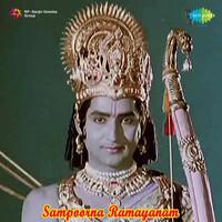 Thumbnail for the Madhavapeddi Satyam - Endulake Sri Raghavam link, provided by host site