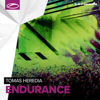Thumbnail for the Tomas Heredia - Endurance link, provided by host site