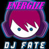 Thumbnail for the DJ Fate - Energize link, provided by host site