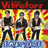 Thumbnail for the The Vibrators - Energize ((Remastered)) link, provided by host site