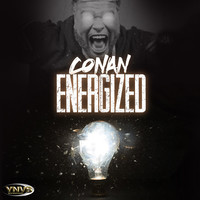 Thumbnail for the Conan - Energized link, provided by host site