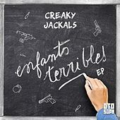 Thumbnail for the Creaky Jackals - Enfants terribles link, provided by host site