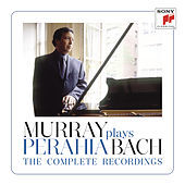 Thumbnail for the Murray Perahia - English Suite No. 2 in A Minor, BWV 807: II. Allemande link, provided by host site