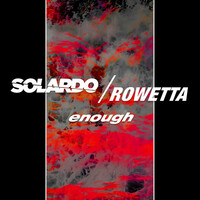 Thumbnail for the Solardo - Enough link, provided by host site