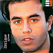 Thumbnail for the Enrique Iglesias - Enrique Iglesias Canta Italiano link, provided by host site