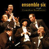 Thumbnail for the Ensemble Six - Ensemble Six Singt Comedian Harmonists link, provided by host site