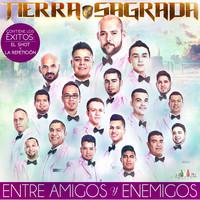 Thumbnail for the Banda Tierra Sagrada - Entre Amigos y Enemigos link, provided by host site