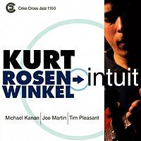 Thumbnail for the Kurt Rosenwinkel - Epiphany link, provided by host site