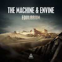 Thumbnail for the The Machine - Equilibrium link, provided by host site