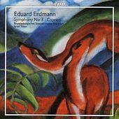 Thumbnail for the Israel Yinon - Erdmann: Symphony No. 3 / Capricci link, provided by host site