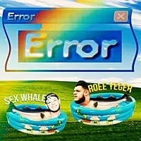 Thumbnail for the Whales - Error link, provided by host site
