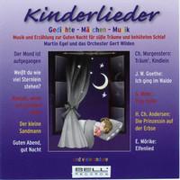 Thumbnail for the Orchester Gert Wilden - Es Tanzt Der Bi-Ba-Butzemann link, provided by host site