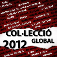 Thumbnail for the Gerard Quintana - Escolta-ho al Vent link, provided by host site