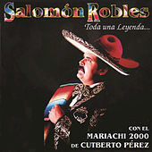 Thumbnail for the Salomon Robles - Escúchame (Mariachi Version) link, provided by host site