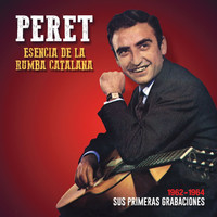 Thumbnail for the Peret - Esencia de la Rumba Catalana: Sus primeras grabaciones link, provided by host site