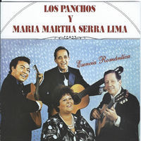 Thumbnail for the Los Panchos - Esencia Romántica link, provided by host site
