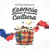 Thumbnail for the Víctor Manuelle - Esencia y Cultura link, provided by host site