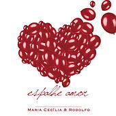 Thumbnail for the Maria Cecília & Rodolfo - Espalhe Amor link, provided by host site