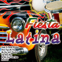 Thumbnail for the Celia Cruz - Espinita link, provided by host site