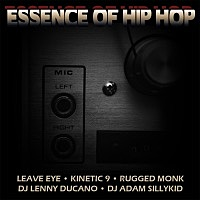 Thumbnail for the Leave Eye - Essence of Hip Hop link, provided by host site