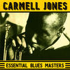 Thumbnail for the Carmell Jones - Essential Blues Masters link, provided by host site