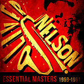 Thumbnail for the Oliver Nelson - Essential Masters 1959-1961 link, provided by host site