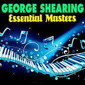 Thumbnail for the George Shearing - Essential Masters link, provided by host site