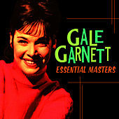 Thumbnail for the Gale Garnett - Essential Masters link, provided by host site