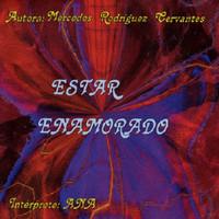 Thumbnail for the Ana - Estar Enamorado link, provided by host site