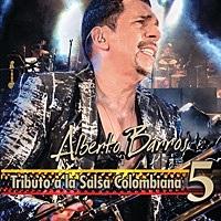 Thumbnail for the Alberto Barros - Estar Enamorado link, provided by host site