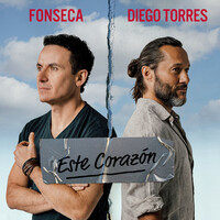 Thumbnail for the Diego Torres - Este Corazón link, provided by host site